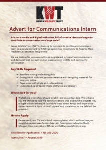 thumbnail of KWT Communications Intern Final